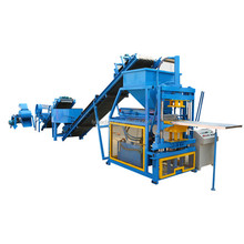 Clay Brick Cutter Machine from china