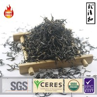 China health food orthodox organic black tea