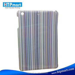 High Quality 3D Heat Transfer Sublimation Tablet Case for iPad Mini 2 with Good Price