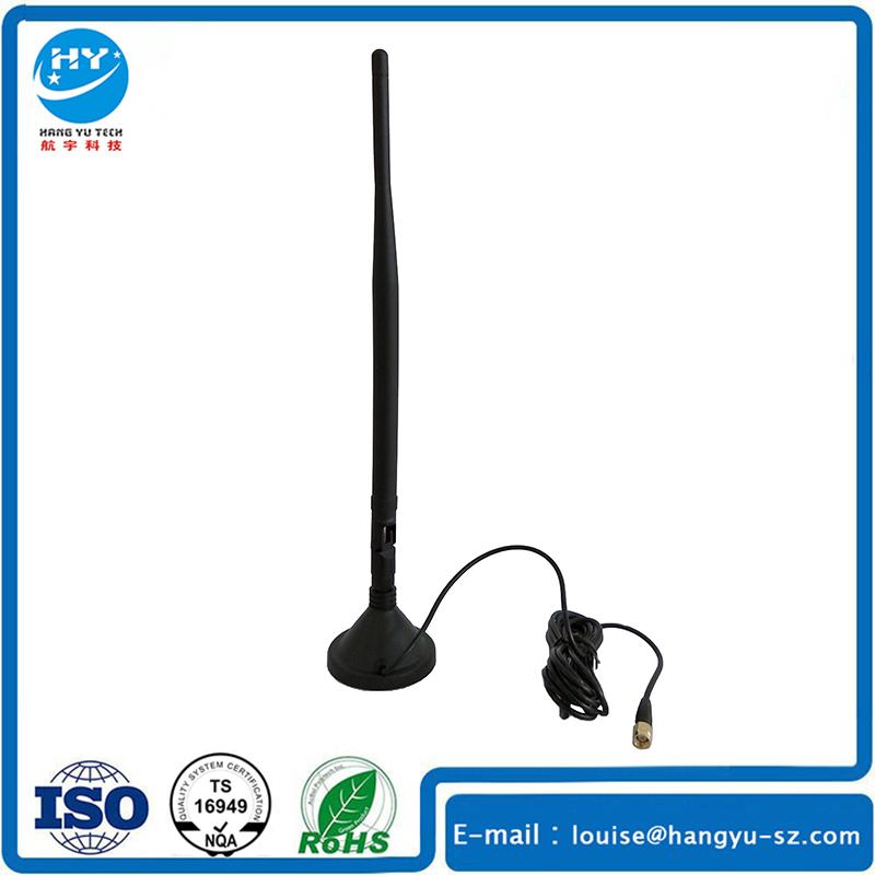 Супер антенна для wifi