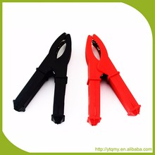 Top Quality of 100mm Battery Clips Alligator Clamps Crocodile Clip