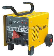 200amp AC 220v arc welding machine BX1-200C welder