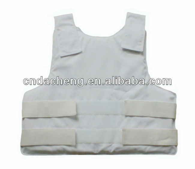 light and comfortable female bulletproof vest
