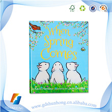Printing children activity book kids story book