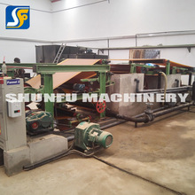 Factory Make Paper Machine/ Paperboard Machinery/ Gray Card Board Paper Mill