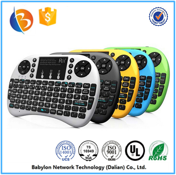 Factory price Auto sleep and auto wake mode i8 Keyboard keyboard and mouse