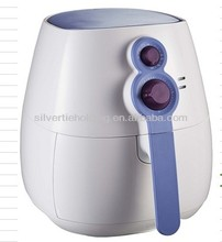 2.5L home appliance air fryer oil free cooking