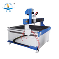 China nice cut 3D Wood Carving Machine cnc router 1212 for sale