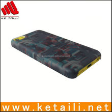 New 3D Sublimation Case For Iphone 5c