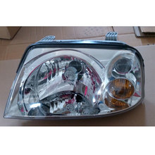 Left Side Headlight For ATOS 2004 Auto Parts