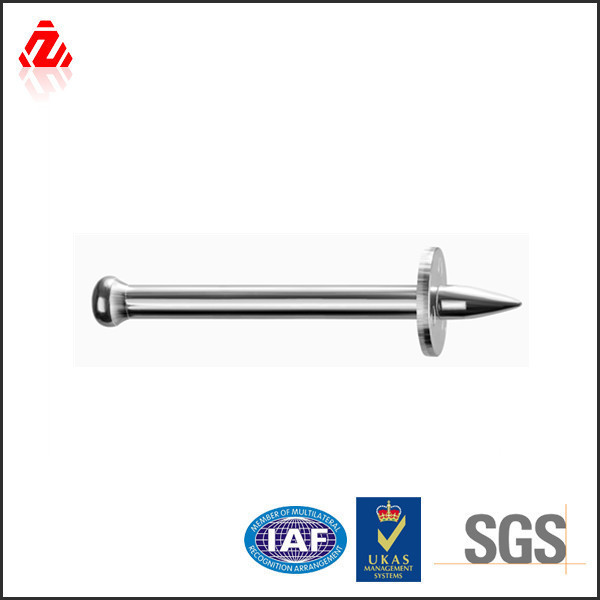 China OEM factory drive pins/shooting nails/concrete nails