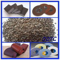 Lowest Price China Luoyang Artificial Hone Tools of Abrasive Grains Brown Alumina