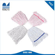Cotton deck mop/dish washing mop pad/china mop online selling