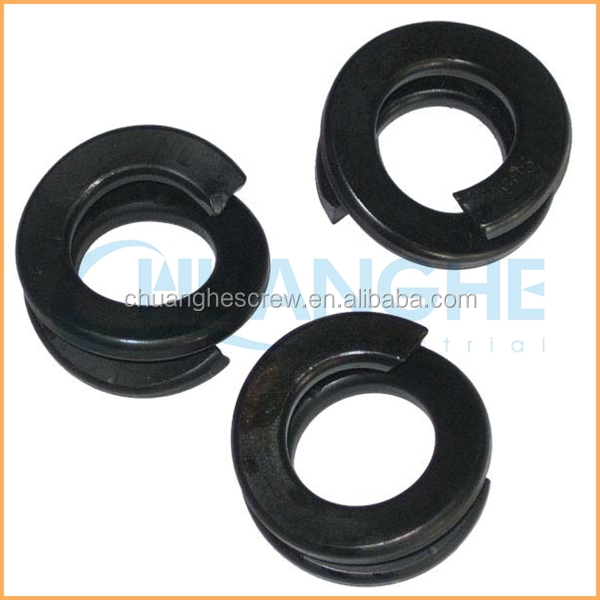 Alibaba China suppliers cheap double coil spring washer