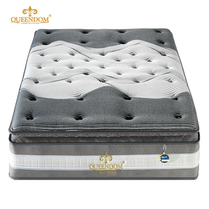New style High quality wholesale mattress manufacturer from china mattress foam memory for hotel - Jozy Mattress | Jozy.net