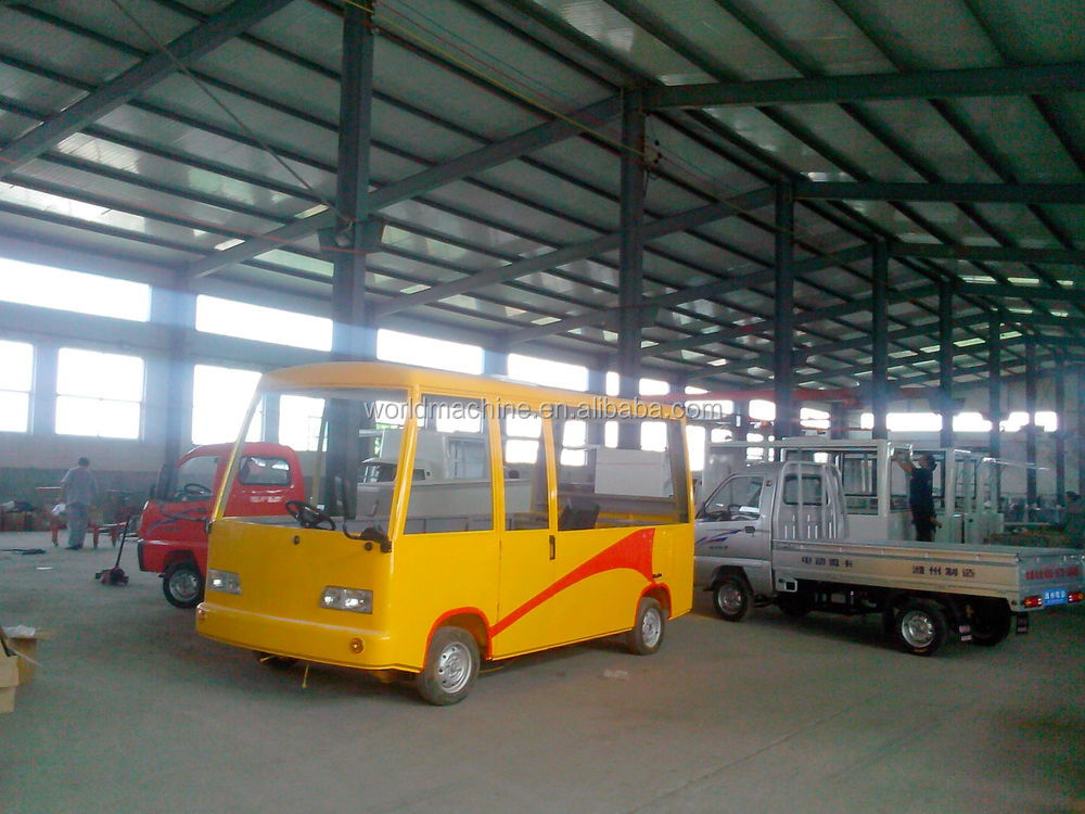 bus-type electric outdoor fruit carts for sale/hot dog cart for sale/coffee food vending cart price