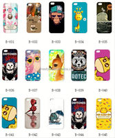 Guangzhou mobile accessories premium protector cases for apple 6 cell phone touch armor