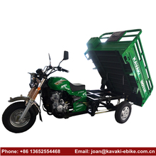 Best Selling Price of Motorcycles in China Moto Bajaj 3 Wheel Truck Motorized Cargo Tricycle Bike Taxi for Sale