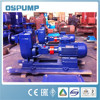 ZW high flow sewage disposal pump