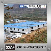 China factory mobile house/k prefabricated house/ prefabricated house