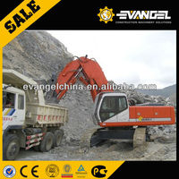 49 tons electronic face shovel ihi excavators CED460-8
