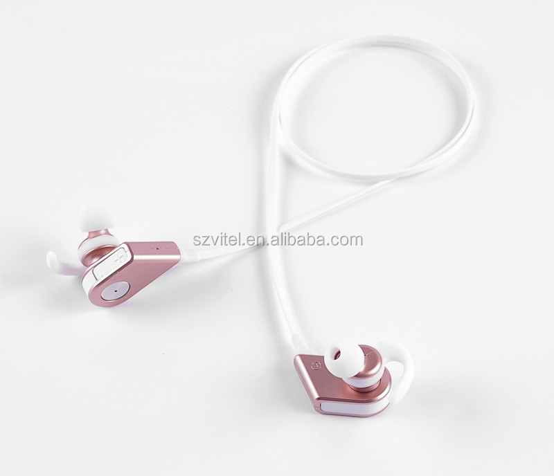 Bluetooth Earbud earphones With Microphone In-Ear magnetic Wireless Bluetooth Headphone