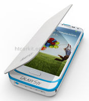 Mobile phone accessory 4200mah rechargeable battery case for samsung galaxy s4