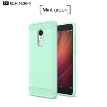 For Redmi NOTE 4 slim armor phone case,comfortable case for Redmi NOTE 4 ,For Redmi NOTE 4 armor case