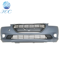 Hot!! 301 bumper complete for peugeot 301PC-M33-005
