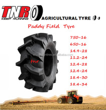 Rice paddy flied tractor tyre farm tyre 14.9-28