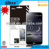 LCD screen protector shield guard for LG G Flex oem/odm (High Clear)