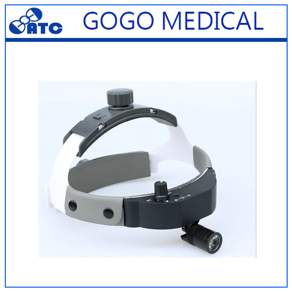 Medical Headlight LED/Dental Loupes