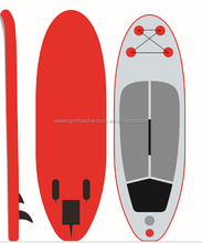 Cheap inflatable sup stand up paddle board for kids