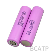 electric bike power supply battery cells INR18650-30Q 3000mah 20amp 18650 lithium ion battery in stock