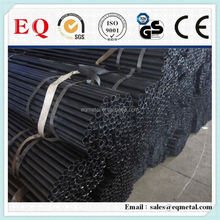 Steel pipe wall thickness 2mm 120mm q345 steel pipe 2.5 inch steel pipe