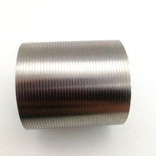 50 100 200 300 micron sus 304 316 stainless steel johnson screen filter <strong>mesh</strong>