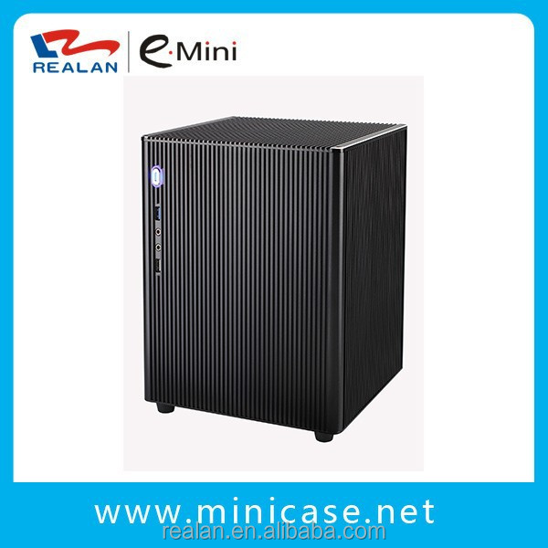China computer tower case mini tower computer for office and home-use