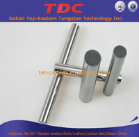 Factory supply TE10 tungsten carbide rods/Raw materials for making carbide endmills