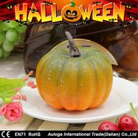 Multifunctional artificial halloween decoration pumpkin for wholesales