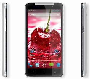 "H920 5"" android phone 3G phone MTK6589 quad core CPU android 4.2.1 IPS LCD"