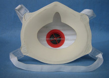 high filteration non woven anti air pollution mask