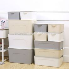 cd wholesale plastic container storage box
