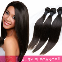 Extensiones pelo natural human hair weave pelo india