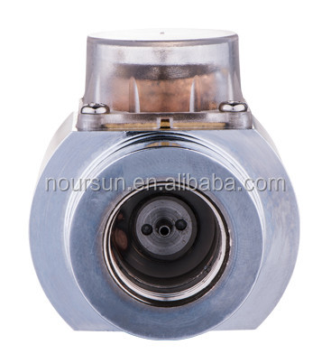 Precise Fixed or Variable Medical Gas Pressure Regulator for Oxygen supply and equipment