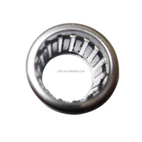 Volume Manufacture Open Sealed G20Cr2Ni4A Nylon Cage cam follower needle roller bearing