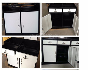 Lateat design new product moduler kitchen storage cabinet