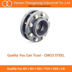 China Best Supplier Weld Neck Butt Welding So Flange Slip On Rf Flange