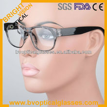 Bright Vision 1207 New design titan spectacle frames