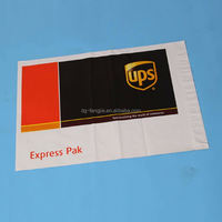 Plastic Bag Seal Barcode/Adhesive Poly Bag/Packing List Envelope