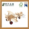 2015 new arrival unique design mini wooden educational toys for kids